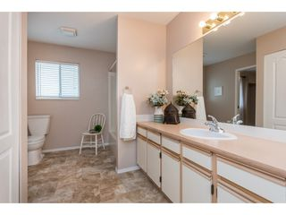 """Photo 15: 4 45640 STOREY Avenue in Chilliwack: Sardis West Vedder Rd Townhouse for sale in """"WHISPERING PINES"""" (Sardis)  : MLS®# R2471903"""