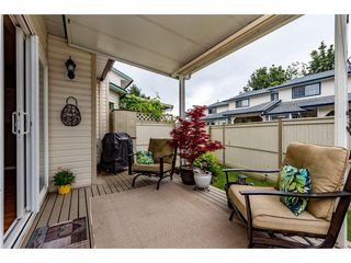 """Photo 4: 4 45640 STOREY Avenue in Chilliwack: Sardis West Vedder Rd Townhouse for sale in """"WHISPERING PINES"""" (Sardis)  : MLS®# R2471903"""