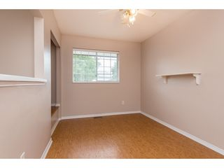"""Photo 10: 4 45640 STOREY Avenue in Chilliwack: Sardis West Vedder Rd Townhouse for sale in """"WHISPERING PINES"""" (Sardis)  : MLS®# R2471903"""