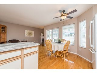 """Photo 27: 4 45640 STOREY Avenue in Chilliwack: Sardis West Vedder Rd Townhouse for sale in """"WHISPERING PINES"""" (Sardis)  : MLS®# R2471903"""