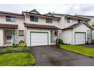 """Photo 20: 4 45640 STOREY Avenue in Chilliwack: Sardis West Vedder Rd Townhouse for sale in """"WHISPERING PINES"""" (Sardis)  : MLS®# R2471903"""