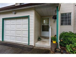 """Photo 21: 4 45640 STOREY Avenue in Chilliwack: Sardis West Vedder Rd Townhouse for sale in """"WHISPERING PINES"""" (Sardis)  : MLS®# R2471903"""