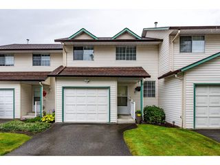 """Photo 35: 4 45640 STOREY Avenue in Chilliwack: Sardis West Vedder Rd Townhouse for sale in """"WHISPERING PINES"""" (Sardis)  : MLS®# R2471903"""