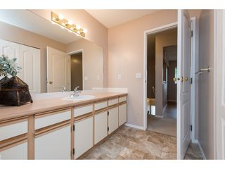 """Photo 14: 4 45640 STOREY Avenue in Chilliwack: Sardis West Vedder Rd Townhouse for sale in """"WHISPERING PINES"""" (Sardis)  : MLS®# R2471903"""
