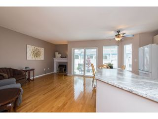 """Photo 5: 4 45640 STOREY Avenue in Chilliwack: Sardis West Vedder Rd Townhouse for sale in """"WHISPERING PINES"""" (Sardis)  : MLS®# R2471903"""