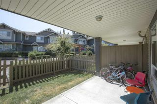 Photo 24: #13 7848 170 Street in Surrey: Fleetwood Tynehead Townhouse for sale : MLS®# R2483373