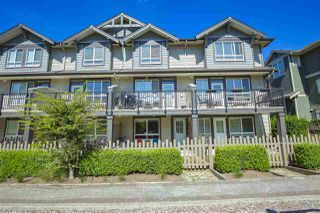 Photo 2: #13 7848 170 Street in Surrey: Fleetwood Tynehead Townhouse for sale : MLS®# R2483373