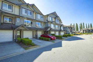 Photo 27: #13 7848 170 Street in Surrey: Fleetwood Tynehead Townhouse for sale : MLS®# R2483373