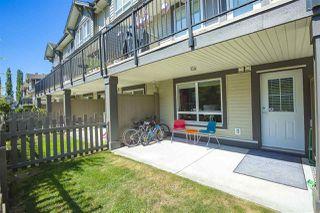 Photo 25: #13 7848 170 Street in Surrey: Fleetwood Tynehead Townhouse for sale : MLS®# R2483373