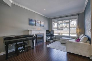 Photo 3: #13 7848 170 Street in Surrey: Fleetwood Tynehead Townhouse for sale : MLS®# R2483373