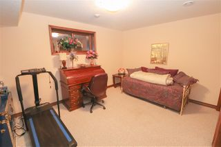 Photo 33: 309 23033 WYE Road: Rural Strathcona County House for sale : MLS®# E4213824