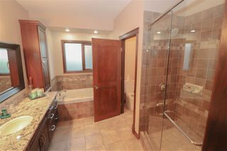 Photo 20: 309 23033 WYE Road: Rural Strathcona County House for sale : MLS®# E4213824