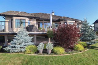 Photo 38: 309 23033 WYE Road: Rural Strathcona County House for sale : MLS®# E4213824