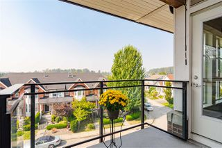 """Photo 17: 415 23215 BILLY BROWN Road in Langley: Fort Langley Condo for sale in """"WATERFRONT at Bedford Landing"""" : MLS®# R2497963"""