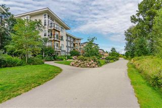 """Photo 25: 415 23215 BILLY BROWN Road in Langley: Fort Langley Condo for sale in """"WATERFRONT at Bedford Landing"""" : MLS®# R2497963"""