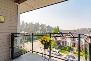 """Photo 18: 415 23215 BILLY BROWN Road in Langley: Fort Langley Condo for sale in """"WATERFRONT at Bedford Landing"""" : MLS®# R2497963"""