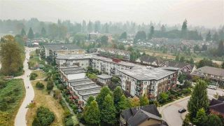 """Photo 26: 415 23215 BILLY BROWN Road in Langley: Fort Langley Condo for sale in """"WATERFRONT at Bedford Landing"""" : MLS®# R2497963"""