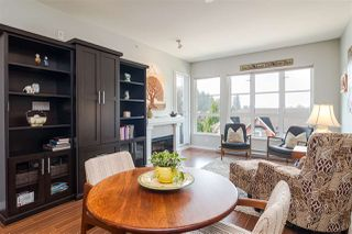 """Photo 5: 415 23215 BILLY BROWN Road in Langley: Fort Langley Condo for sale in """"WATERFRONT at Bedford Landing"""" : MLS®# R2497963"""