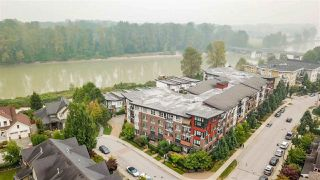 """Photo 27: 415 23215 BILLY BROWN Road in Langley: Fort Langley Condo for sale in """"WATERFRONT at Bedford Landing"""" : MLS®# R2497963"""