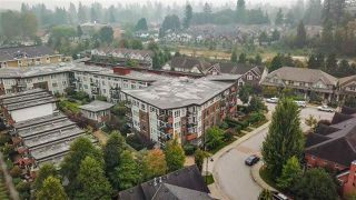 """Photo 28: 415 23215 BILLY BROWN Road in Langley: Fort Langley Condo for sale in """"WATERFRONT at Bedford Landing"""" : MLS®# R2497963"""