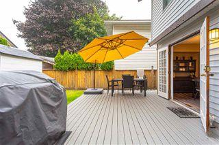 "Photo 28: 9365 210 Street in Langley: Walnut Grove House for sale in ""Walnut Grove"" : MLS®# R2498607"
