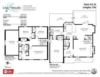 "Photo 33: 9365 210 Street in Langley: Walnut Grove House for sale in ""Walnut Grove"" : MLS®# R2498607"