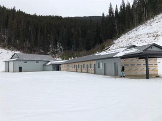 Main Photo: 20790 S 5 Highway in Valemount: Valemount - Rural South House for sale (Robson Valley (Zone 81))  : MLS®# R2504733
