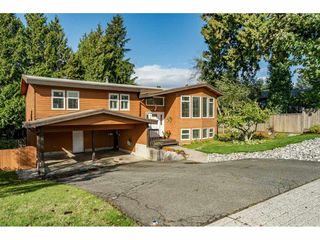 Photo 1: 10613 DUNLOP Road in Delta: Nordel House for sale (N. Delta)  : MLS®# R2508262
