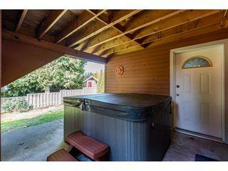 Photo 23: 10613 DUNLOP Road in Delta: Nordel House for sale (N. Delta)  : MLS®# R2508262