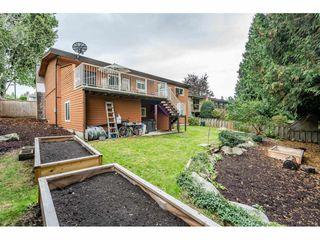 Photo 28: 10613 DUNLOP Road in Delta: Nordel House for sale (N. Delta)  : MLS®# R2508262
