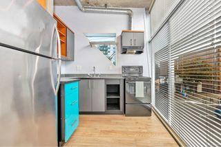 Photo 4: 209 1061 Fort St in : Vi Downtown Condo for sale (Victoria)  : MLS®# 858681