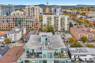 Photo 32: 209 1061 Fort St in : Vi Downtown Condo for sale (Victoria)  : MLS®# 858681