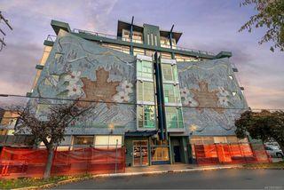 Photo 44: 209 1061 Fort St in : Vi Downtown Condo for sale (Victoria)  : MLS®# 858681