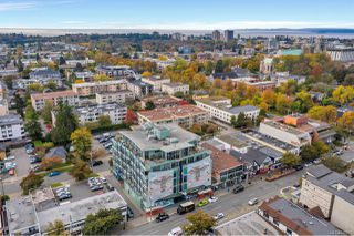 Photo 39: 209 1061 Fort St in : Vi Downtown Condo for sale (Victoria)  : MLS®# 858681