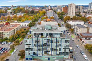Photo 33: 209 1061 Fort St in : Vi Downtown Condo for sale (Victoria)  : MLS®# 858681