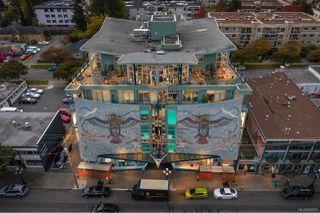 Photo 30: 209 1061 Fort St in : Vi Downtown Condo for sale (Victoria)  : MLS®# 858681