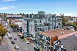 Photo 41: 209 1061 Fort St in : Vi Downtown Condo for sale (Victoria)  : MLS®# 858681