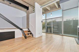 Photo 9: 209 1061 Fort St in : Vi Downtown Condo for sale (Victoria)  : MLS®# 858681