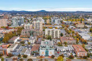 Photo 36: 209 1061 Fort St in : Vi Downtown Condo for sale (Victoria)  : MLS®# 858681