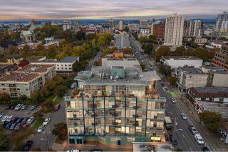 Photo 2: 209 1061 Fort St in : Vi Downtown Condo for sale (Victoria)  : MLS®# 858681
