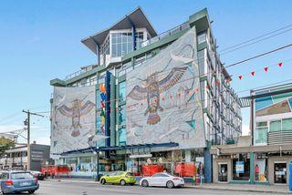 Photo 42: 209 1061 Fort St in : Vi Downtown Condo for sale (Victoria)  : MLS®# 858681