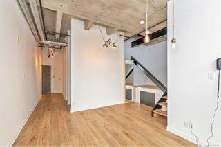 Photo 18: 209 1061 Fort St in : Vi Downtown Condo for sale (Victoria)  : MLS®# 858681