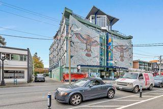 Photo 43: 209 1061 Fort St in : Vi Downtown Condo for sale (Victoria)  : MLS®# 858681