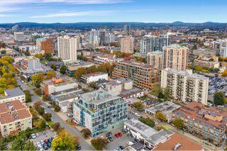 Photo 37: 209 1061 Fort St in : Vi Downtown Condo for sale (Victoria)  : MLS®# 858681