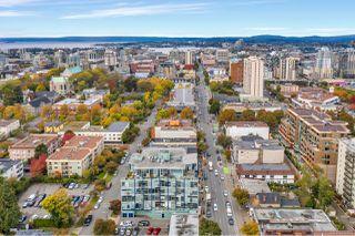 Photo 38: 209 1061 Fort St in : Vi Downtown Condo for sale (Victoria)  : MLS®# 858681