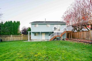 Photo 40: 6646 WILLOUGHBY Way in Langley: Willoughby Heights House for sale : MLS®# R2516151