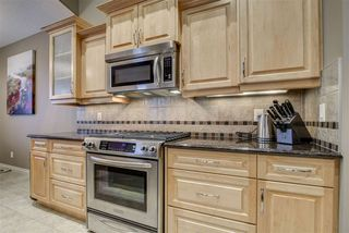 Photo 15: 16023 134 Street NW in Edmonton: Zone 27 House for sale : MLS®# E4221334