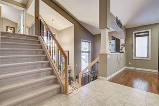 Photo 4: 16023 134 Street NW in Edmonton: Zone 27 House for sale : MLS®# E4221334