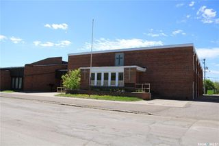 Main Photo: 1118 2ND Street in Estevan: Commercial for sale : MLS®# SK833893