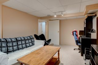 Photo 24: 256 Shawinigan Drive SW in Calgary: Shawnessy Row/Townhouse for sale : MLS®# A1050807